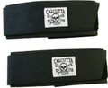 Calcutta CRS-L Rod Straps w/Hook & - Loop Closure Large - CRS-L