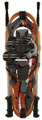 "Expedition TSSKit-25 Truger Trail - Kit Series- 9"" x 25"" Snowshoes - TSSKIT-25"