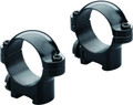 Leupold 49947 RM Scope Ringmounts - Rimfire 13mm Medium Gloss - 49947