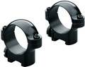 Leupold 54231 RM Scope Ringmounts - Rimfire 11mm Medium Gloss - 54231
