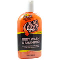 Dead Down Wind 1241619 Orange Pearl - Hair & Body Soap 16oz - 1241619