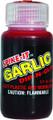 Spike-It 03009 Dip-N-Glo Garlic - Fire Red - 3009