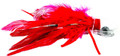 "Boone 09437 Dave Workman Feather - Trolling Jig 6"" Double Hook - 9437"