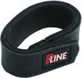 """P-Line PLRS-12 12"""" Neoprene Rod - Strap (2 Pack) - PLRS-12"""