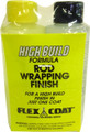 Flex Coat F8 Wrap Finish Kit 8oz -  - F8