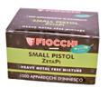 Fiocchi 445SMZP Small Pistol Zero - Pollution 1500 per Box - 445SMZP