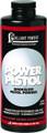 Alliant POWER PISTOL Smokeless - Pistol Powder 1lb State Laws Apply - POWER PISTOL