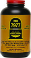 IMR 979771 7977 Enduron Smokeless - Rifle Powder 1LB Bottle State Laws - 979771