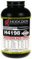 Hodgdon 41981 H4198 Extreme - Smokeless Rifle Powder 1Lb Can - 41981