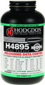 Hodgdon 48951 H4895 Extreme - Smokeless Rifle Powder 1lb Can - 48951
