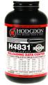 Hodgdon 48311 H4831 Extreme - Smokeless Extruded Rifle Powder 1Lb - 48311