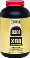 IMR 982081 8208 XBR Smokeless Rifle - Powder 1Lb State Laws Apply - 982081