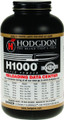 Hodgdon 10001 H1000 Extreme - Smokeless Rifle Powder 1Lb Can - 10001