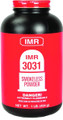 IMR 930311 3031 Smokeless Rifle - Powder 1Lb Bottle New Pkg State - 930311