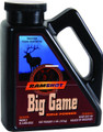Ramshot BIG GAME Smokeless Rifle - Powder 1Lb State Laws Apply - BIG GAME