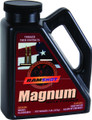 Ramshot MAGNUM Smokeless Rifle - Powder 1 Lb State Laws Apply - MAGNUM