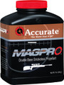 Accurate MAGPRO Double Base - Smokeless Powder For Rifles, 1Lb - MAGPRO