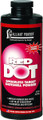 Alliant RED DOT Smokeless Clay - Target Shotgun Powder 1 Lb State - RED DOT