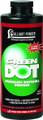 Alliant GREEN DOT Smokless Clay - Target Shotgun Powder 1 Lb State - GREEN DOT