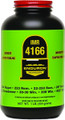 IMR 941661 4166 Enduron Smokeless - Rifle Powder 1LB Bottle State Laws - 941661