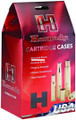 Hornady 8610 Unprimed Rifle - Cartridge Case 22-250 REM, 50 Pack - 8610