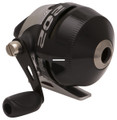 Zebco 202MBK.CP3 202 Spincast Reel - 2.8:1 ratio, RH retrieve, Metal - 202MBK.CP3