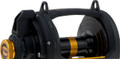 Penn SQL30VSW Squall 2-Speed - Conventional Reel, RH, 3BB + 1RB - SQL30VSW