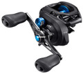 Shimano SLX151 SLX151 Low Profile - LH Baitcast Reel Box, 4 BB, 6.3:1 - SLX151