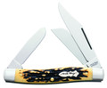 Uncle Henry 885UH Senior Rancher - Folding 3-Blade Pocket Knife - 885UH