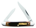 "Old Timer 104OTCP Minuteman Folding - Pocket Knife, 2-Blade, 2.8"" Closed - 104OTCP"