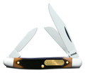 "Old Timer 108OTCP Junior Folding - 3-Blade Pocket Knife, 2.8"" Closed - 108OTCP"