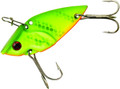 Cotton Cordell C1442 Gay Blade, 1 - 1/2 1/4 oz, Chartreuse - C1442