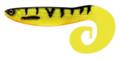 "Westin 109-272-005 CurlTeez Fire - Perch 3 pcs 2 3/4"" 1/8 oz - 109-272-005"