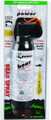 UDAP 12HP Bear Spray w/Hip Holster - 30 ft Spray, 2% CRC, 7.9oz, 225g - 12HP