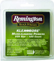 Remington 209ML Kleenbore - Muzzleloading Primers Clam Pk - 209ML