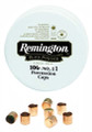 Remington 22617 #10 Blk Powder - Percussion Cap 100Tin - 22617