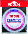 Yo-Zuri HD50LBDP100SPL H.D. Carbon - Fluorocarbon Leader 50lb 100yd - HD50LBDP100SPL