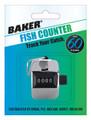 Baker FCTP Fish Counter -  - FCTP
