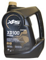 Johnson JOEV779711 Johnson/Evinrude - XD100 Synthetic Oil-Gallon - JOEV779711