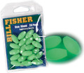 Billfisher OGB-20 Glow Beads 10mm - Luminous 20Pk - OGB-20