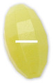 Billfisher OYB-20 Glow Beads 10mm - Yellow 20Pk - OYB-20