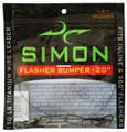 "Simon BUMPER-20 Titanium Bumper - - 20"" - BUMPER-20"