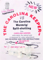 Carolina Keeper CKCC California - Clea 8PK - CKCC
