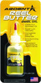Ardent 0220 Reel Butter Oil 1oz - Synthetic Oil for Reels - 220