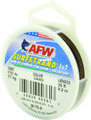 AFW B170-0 Surfstrand Bare 1x7 - Stainless Steel Leader Wire 170lb - B170-0