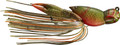 LiveTarget CHB45S145 Crawfish - - Hollow Body Jig 1 3/4in 1/2 oz - CHB45S145