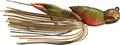 LiveTarget CHB40S145 Crawfish - - Hollow Body Jig 1 1/2in 3/8 oz - CHB40S145