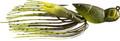 LiveTarget CHB40S146 Crawfish - - Hollow Body Jig 1 1/2in 3/8 oz - CHB40S146