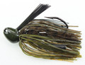 Stanley BNJ12-196HT 1/2 oz. Big - Nasty Jig, Green Pumpkin Passion - BNJ12-196HT