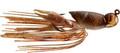 LiveTarget CHB40S723 Crawfish - - Hollow Body Jig 1 1/2in 3/8 oz - CHB40S723